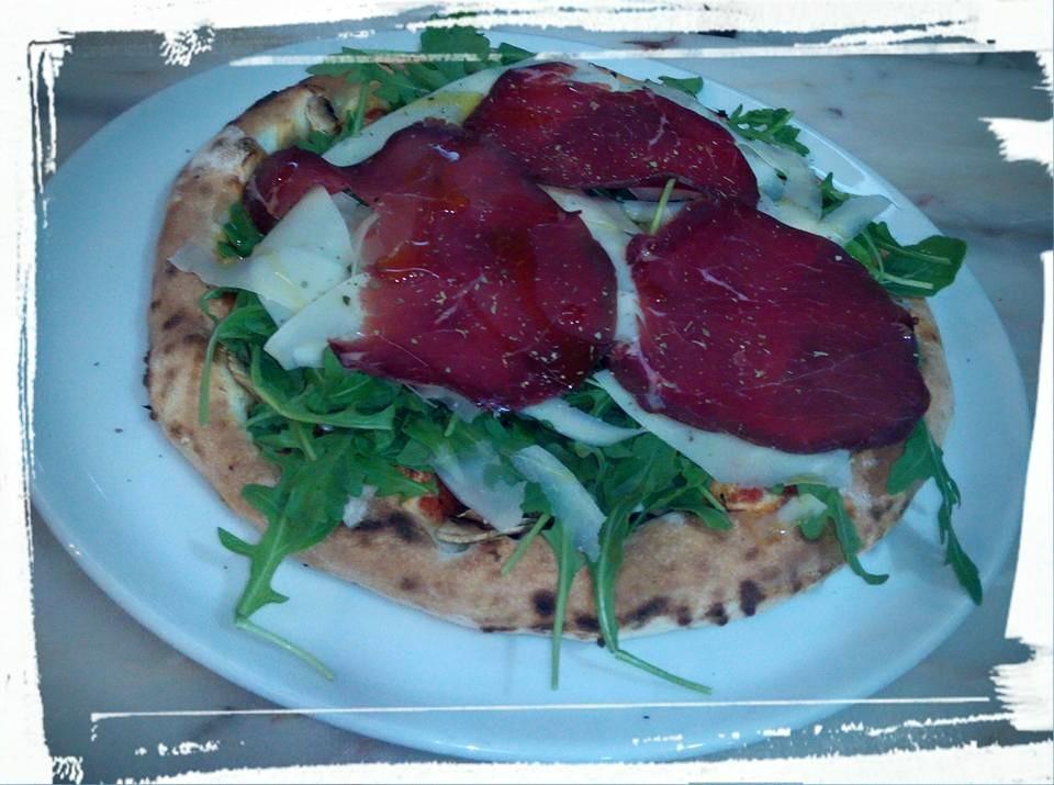 Pizza Bolonha (nº11)